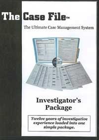 The Case File